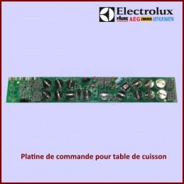 Carte électronique de commande Electrolux 3572105991 CYB-155632