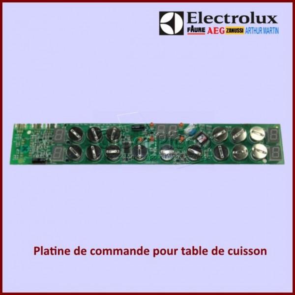 Carte électronique de commande Electrolux 3572105991