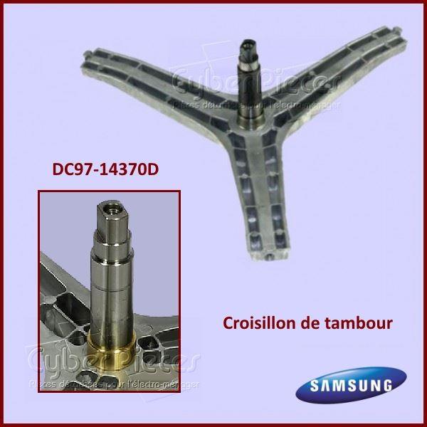 Croisillon de tambour Samsung DC97-14370D