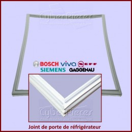 Joint de porte Bosch 00214226