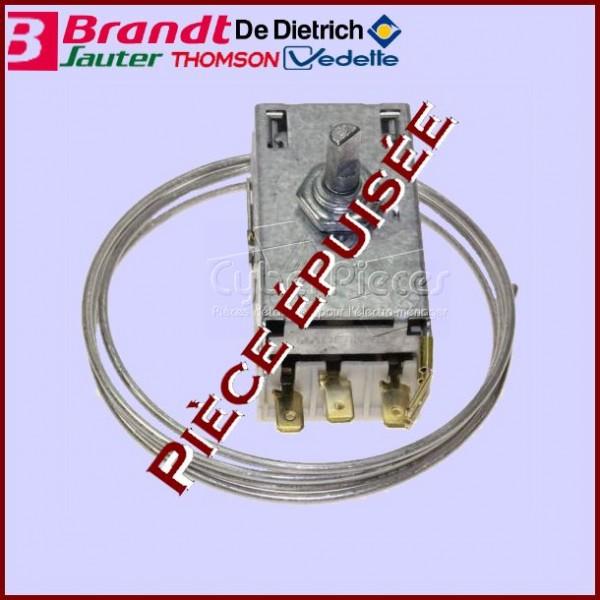 Thermostat K59H1321 Brandt 92X9020***Pièce épuisée***