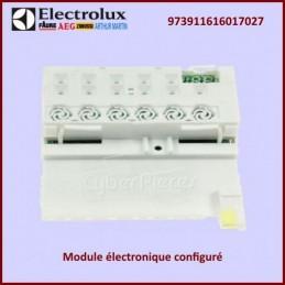 Carte électronique configuré 973911616017027 CYB-265393