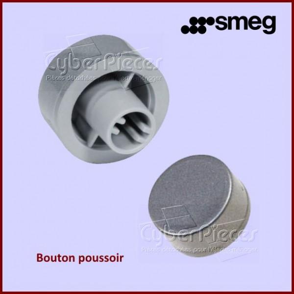 Bouton poussoir Smeg 766411983