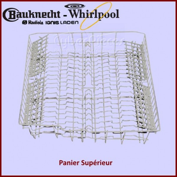 Panier Superieur Whirlpool 481945868053
