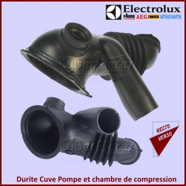Durite Electrolux 1462585017