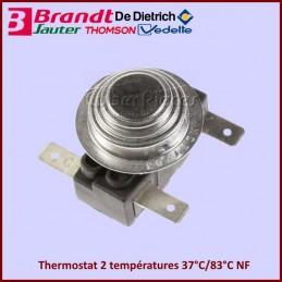 Klixon 37°- 83°C Brandt...