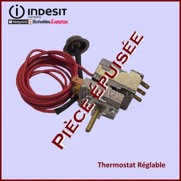 Thermostat Réglable C00051734*** Pièce épuisée ***