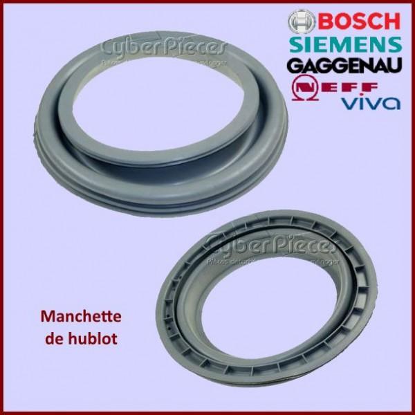 Manchette de hublot Bosch 00840876 CYB-126083