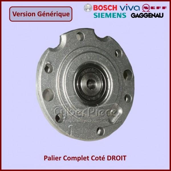 Palier Complet Bosch Coté DROIT 00053754**Version adaptable**