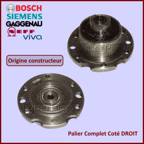 Palier Complet Bosch Coté DROIT 00053754**Version Origine**