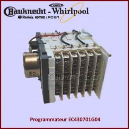 Programmateur Whirlpool...
