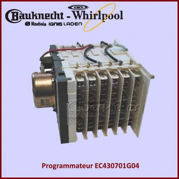 programmateur whirlpool 481928218611 pour machine a laver. Black Bedroom Furniture Sets. Home Design Ideas