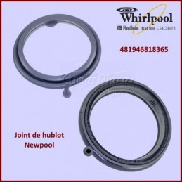 Joint de hublot Whirlpool...