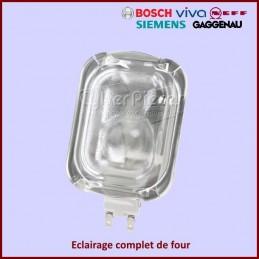 Eclairage complet de four Bosch 00267439 CYB-069670