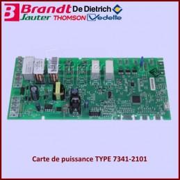 Carte de puissance Brandt 72X4111 CYB-096584