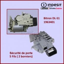 Verrou de porte 5 fils C00264535 CYB-332873
