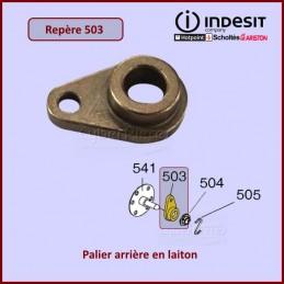 Palier Arriere en laiton Indesit C00142628 CYB-059374