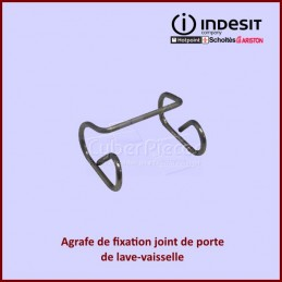 Agrafe de fixation joint Indesit C00140679 CYB-059084