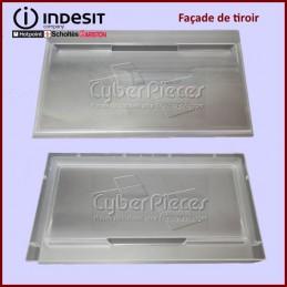 Façade de tiroir Indesit C00272502 CYB-347495