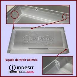 Façade de tiroir Indesit...