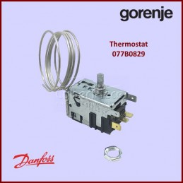 Thermostat Danfoss 077B0829