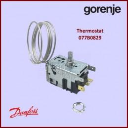 Thermostat Danfoss 077B0829 CYB-021647