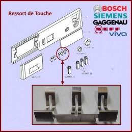 Ressort 3 Touches Bosch 00160968 CYB-061216