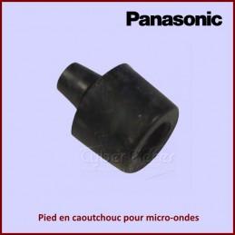 Pied en caoutchouc Panasonic RIF018-BLK-T CYB-439084