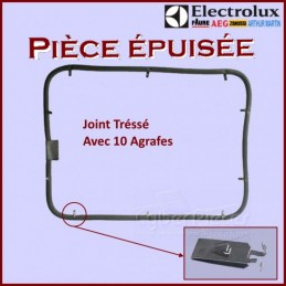 Joint avec agrafes 3303270031***Piece epuisee*** CYB-231374