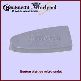 Bouton START WHIRLPOOL 481941029021 CYB-350723