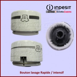 Bouton lavage Rapide / intensif C00064581 CYB-049702