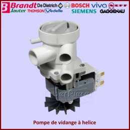 Pompe à helice Bosch 00140511 - 00140268 CYB-000260