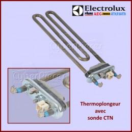 Elément chauffant 1950W + sonde Electrolux 1325347001 CYB-123235