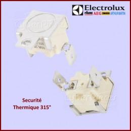 Securité Thermique 315°...