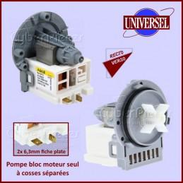 Pompe bloc moteur seul à cosses séparées CYB-000253