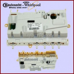 Carte électronique configuré Whirlpool 480140102002 GA-399586
