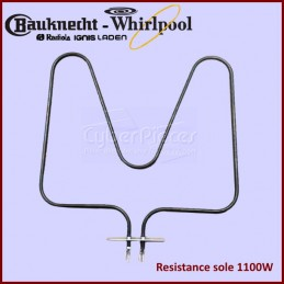 Resistance 1100W Wirlpool 481925928548 CYB-016483