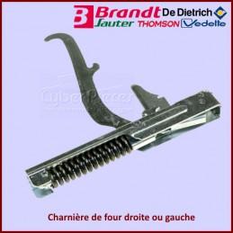 Charnière Brandt 77X1782 CYB-247665