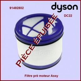 Pré filtre moteur Assy...
