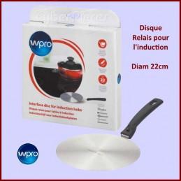 Disque Relais Pour L'induction Diam 22cm - 480181700036 CYB-015110
