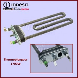 Thermoplongeur 1700W Indesit C00086357 CYB-012669