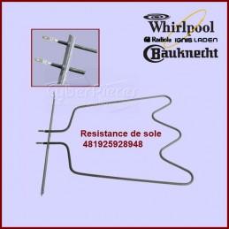 Resistance de sole 1150W Whirlpool 481925928948 CYB-084994