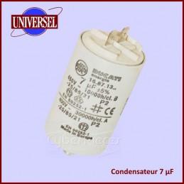 Condensateur 7µF (7MF) 450V CYB-041195