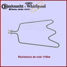 Résistance de sole 1150W Whirlpool 481225998421 CYB-079839