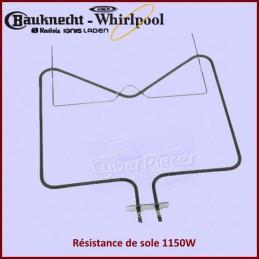 Résistance de sole 1150W Whirlpool 481010375734 CYB-186384