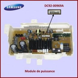 Carte électronique de puissance Inverter DC92-00969A CYB-121552