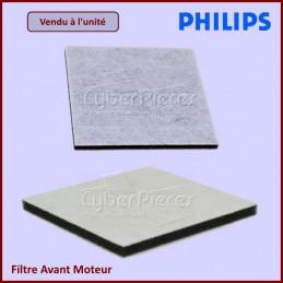 Filtre Avant Moteur FC6033-01 Philips 482248010228 CYB-086721
