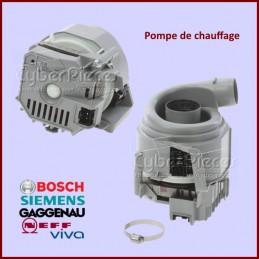 Pompe de chauffage Bosch 00755078 CYB-183147