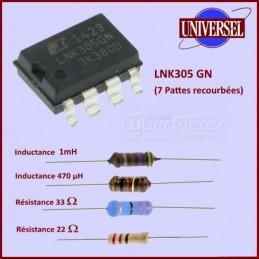 Kit LNK305GN pour Carte Electronique CYB-062268