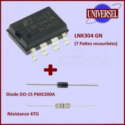Kit LNK304GN pour cartes Electroniques CYB-201117